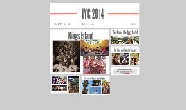 IYC 2014