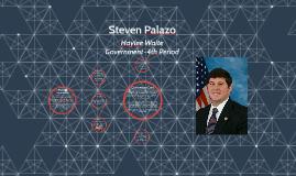 Steven Palazo