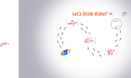 Let't Drink Water!
