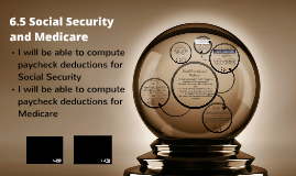 6.5 Social Security and Medicare