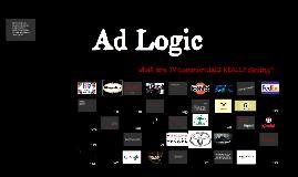 Ad Logic new