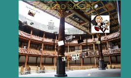 Teatros de la Época Isabelina