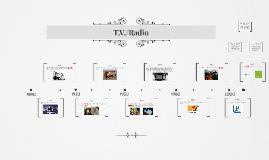 T.V./Radio