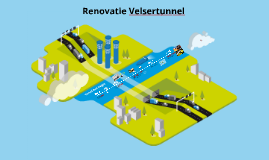 DEF Renovatie Velsertunnel