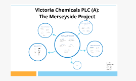 Victoria Chemicals Merseyside Project Harvard Case Solution & Analysis