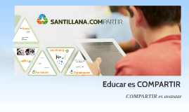 Copy of Santillana Compartir