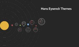 Hans Eyseneck Themes