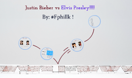 Copy of Elivis Presely vs Justin bieber