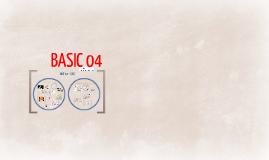 BASIC 04 - UNIT 12