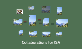 Collaborations for ISA