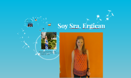 Soy Sra. Ergican 2015