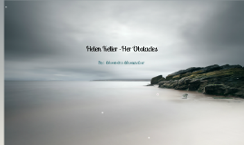 Copy of Helen Keller
