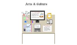 Career Fair for Arts & Culture