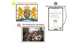 Nederland een koninkrijk