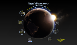 Republican Army