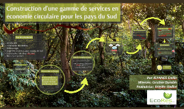 Copy of Défense de mémoire