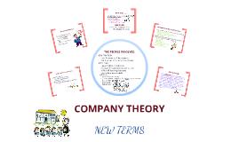 company theory