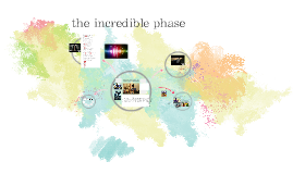 the incredible phase