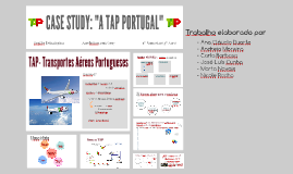 Copy of CASE STUDY: A TAP PORTUGAL