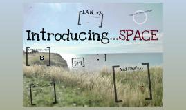 The real space prezi