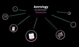 Astrology- World Religions Project 2012