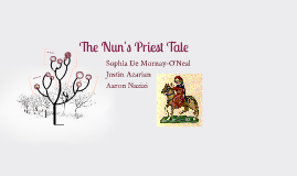 Copy of The Nun's Priest Tale