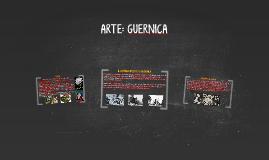 ARTE: GUERNICA