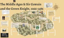 Sir Gawain and the Green Knight Classroom