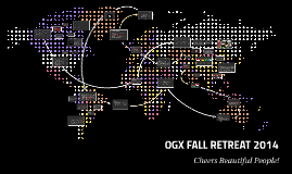 OGX FALL RETREAT 2014