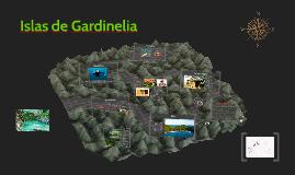 Islas de Gardinelia