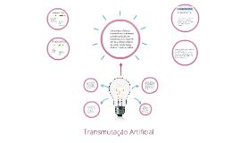 Transmutação Artificial