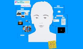 #Selfie101