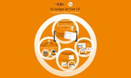 Els badges de Punt TIC