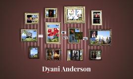 Dyani Anderson