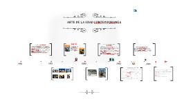 Copy of ARTE DE LA EDAD CONTEMPORANEA