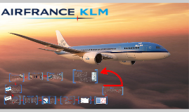 AirFrance - KLM