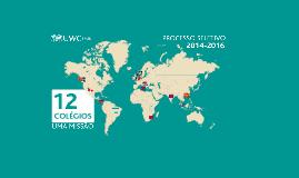 UWC Brasil: Convívio