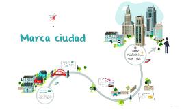 Copy of Marca ciudad