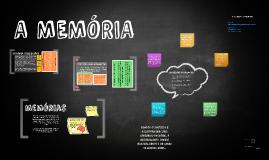 Copy of MEMÓRIA