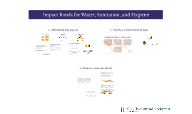 Draft_Impact Bonds in WASH_Water&Health Conference_Oct 2016