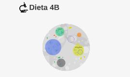 Dieta 4B