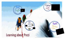 My first Prezy... about Prezi!