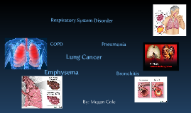 Respitory Disorders
