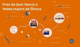 Fires de Sant Narcís i