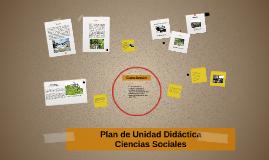 Copy of Plantilla de Plan de Unidad Didáctica