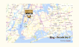 Bing - Decode Jay-Z