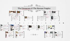 Etruscans & Romans