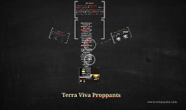 BIOPROP - Terra Viva Proppants