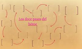 Los doce pasos del héroe