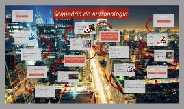 Seminário de Antropologia